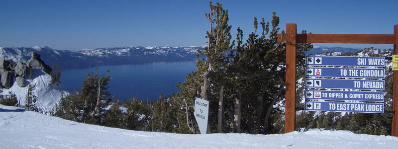 Lake Tahoe, 2004